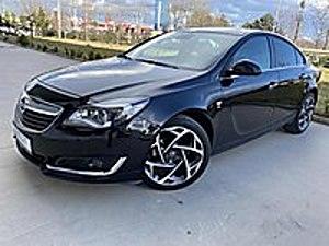 2016 İNSİGNİA OPC 76.000 km de SPORT PAKET Opel Insignia 1.6 CDTI  Sport