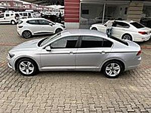 OSMANLI OTOMOTİV 2016 vw passat 1.6tdi dsg hatasız 116.000km Volkswagen Passat 1.6 TDi BlueMotion Comfortline