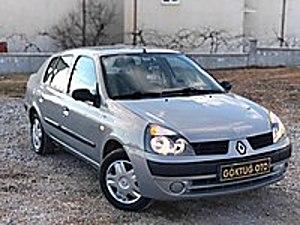 GÖKTUĞDAN 3 PARÇA BOYALI 250KM Renault Symbol 1.5 dCi Authentique