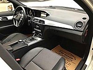 ÖZGÜVEN OTOMOTİVDEN 2013 C180 AMG 7G TRONIC CAM TAVAN Mercedes - Benz C Serisi C 180 AMG 7G-Tronic