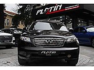2005 INFINITI FX35 OTOMATİK SUNROOF ISITMA GERİGÖRÜŞ 112.220KM Infiniti FX FX35