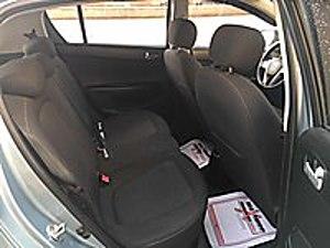 MASRAFSIZ i 20 Hyundai i20 1.4 CRDi Tune