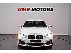 UMR MOTORS 2015 BMW 1.16D M PLUS BMW 1 Serisi 116d M Plus