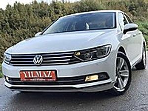 2016 VOLKSWAGEN PASSAT 1.6 TDI BMT DSG COMFORTLİNE  18 FATURALI  Volkswagen Passat 1.6 TDi BlueMotion Comfortline