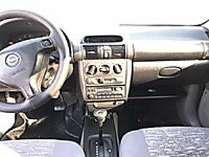 1999 OPEL CORSA SWING 1.2 OTOMATİK VİTES Opel Corsa 1.2 Swing