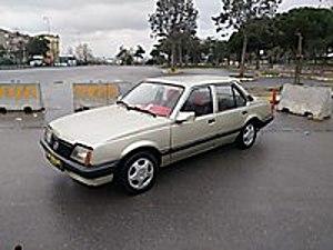 CANBULUT DAN OTOMATİK OPEL YENİ MUAYNELİ Opel Ascona 1.6 C L