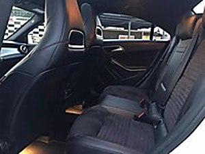 Akın Autodan 2015 MERCEDES CLA 180 d AMG Mercedes - Benz CLA 180 d AMG