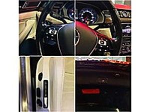 DÜZEN AUTO AUTOPİA 2016 1.6 TDİ HİGHLİNE R LİNE İÇİ BEJ E.BGAJ Volkswagen Passat 1.6 TDi BlueMotion Highline