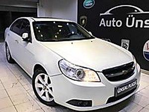 ISITMA CAM GİBİ EPİCA BEJ İÇİ FULLL Chevrolet Epica 2.0 D LT