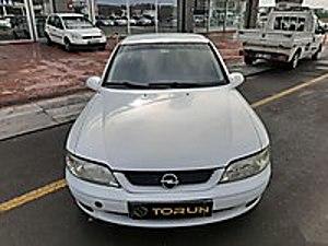 TORUN OTOMOTİVDEN .. 2000 MOD VECTRA CD  TAKAS OLUR   Opel Vectra 2.0 DTI CD