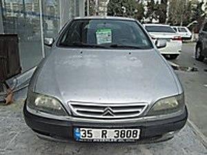 GÜLEN OTOMOTİVDEN 1998 MODEL LPG Lİ 1.6 PS XSARA Citroën Xsara 1.6 SX