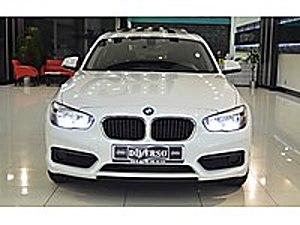 DİVERSO AUTO DAN BMW 1.16D PREMIUM LINE  31.000 KM DE HATASIZ BMW 1 Serisi 116d Premium Line