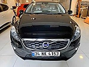 HATASIZ BOYASIZ.... Volvo V40 Cross Country 1.6 D Premium