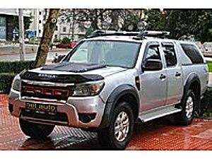 NET AUTO DAN BAKIMLI FORD RAGER 4 4 XLT Ford Ranger 2.5 TDCi XLT