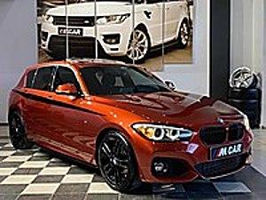 ARACİMİZ ELAZİG MELİH KARDESİME OPSİYONLANMİSTİR..... BMW 1 Serisi 118i M Sport