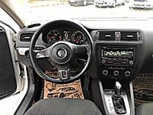 O P S I Y O N L A N D I Volkswagen Jetta 1.6 TDi Trendline