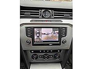 O P S I Y O N L A N D I Volkswagen Passat 1.6 TDi BlueMotion Comfortline