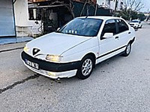 1998 MODEL. LPG. İŞLİ. DEĞİŞENSİZ Alfa Romeo 146 1.6 TS