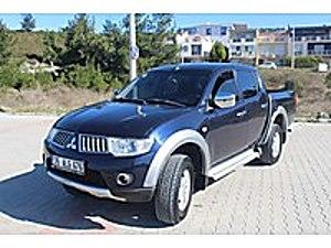 İPEK OTOMOTİV GÜVENCESİYLE 2010 MitsubishiL 200 4x2 Invite Mitsubishi L 200 4x2 Invite