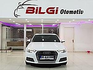 Bilgi Otomotivden Audi A-4 Sedan 2.0 TDİ Quattro Desing BOYASIZ Audi A4 A4 Sedan 2.0 TDI Quattro Design