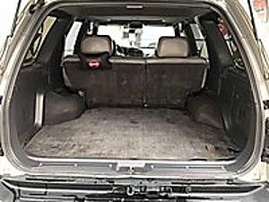 NİSSAN PATHFİNDER 4x4 OTOMATİK LPG Lİ DOLUSU Nissan Pathfinder 3.3 V6