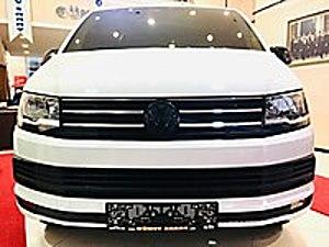 TAKAS OLUR-BOYASIZ-62763 KM-2017 CARAVELLE 2.0 TDİ BMT-LWB-102BG Volkswagen Caravelle 2.0 TDI BMT Trendline