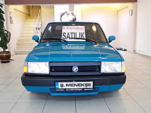 Ş.MENEKŞE OTOMOTİV 1996 ŞAHİN 1.6 İE LPG  Lİ   ORJİNALLL