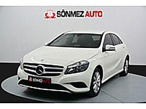 OPSİYONLANMIŞTIR Mercedes - Benz A Serisi A 180 CDI BlueEfficiency Style