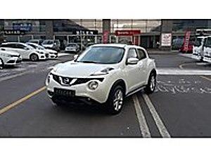 2017 Nissan Juke1.6 Sky Pack Otomatik Hatasız Nissan Juke 1.6 Sky Pack