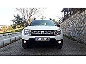 2015 Dacia Duster 4x4 Lauretta 1.5 Dci 110 Hp  6 İleri  2 Boya Dacia Duster 1.5 dCi Laureate