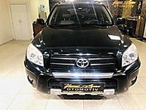 60.400TL KREDİSİ HAZIR  2009 MODEL RAW 4 OTOMATİK  PRİNS LPG Lİ Toyota RAV4 2.0