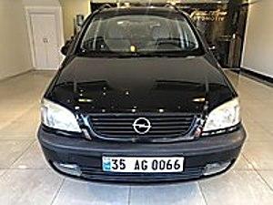 EMSALSİZ  2002 MODEL OPEL ZAFİRA 1.6 COMFORT LPG   7 KOLTUKLU Opel Zafira 1.6 Comfort