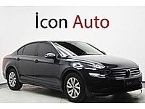 İCON AUTO HATASIZ BOYASIZ YENİ KASA ÖZEL RENK APPLE CARPLAY Volkswagen Passat 1.6 TDi BlueMotion Impression