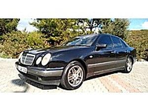 1998 MODEL E2 PAKET Mercedes - Benz E Serisi E 200 Elegance