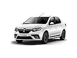 UYGUN FİYATA KİRALIK ARAÇ Renault Symbol