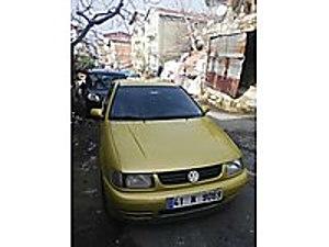 UMR MOTORS 1997 WV POLO 1.6 LPG Volkswagen Polo 1.6