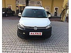 ALTAŞ OTO MALATYA 2012 ceddy maxi panel van Volkswagen Caddy 1.6 TDI Maxi Van