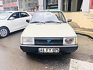 1992 ŞAHİN 95 BİN KM DE Tofaş Şahin S