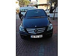 2008  MERCEDES  B150  PRESTİGE Mercedes - Benz B Serisi B 150 Prestige