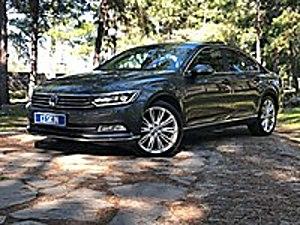Bİ XENON FAR - LED STOP - 19 İNÇ VERONA JANT Volkswagen Passat 1.6 TDi BlueMotion Comfortline