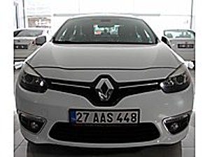 VARAN OTOMOTİVDEN HATAYA OPSİYONLANDI Renault Fluence 1.5 dCi Icon
