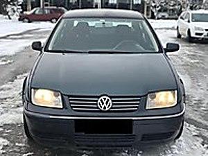 2003 Model VW BORA 1.6 PASİFİC 16 V BAKIMLI Masrafsız Volkswagen Bora 1.6 Pacific