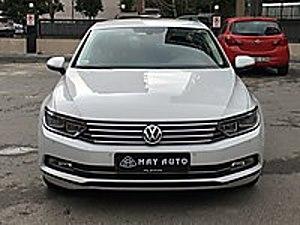 2016 PASSAT 1.6 TDI COMFORTLİNE 85.000 KM HATASIZ Volkswagen Passat 1.6 TDi BlueMotion Comfortline