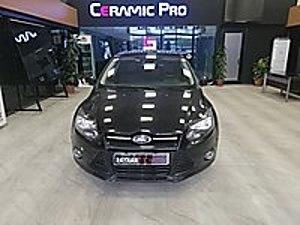 RAYHAN OTOMOTİVDEN FORD FOCUS TİTANIUM ORJİNAL Ford Focus 1.6 TDCi Titanium