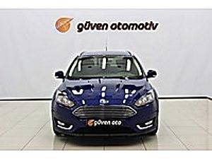 GÜVEN OTO DAN 2015 FORD FOCUS 1.5 TDCİ TİTANİUM SW OTOMATİK Ford Focus 1.5 TDCi Titanium