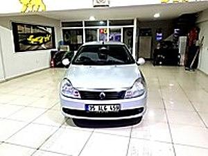 2010 TERTEMİZ DİRİ MANUEL SYMBOL II 1.5 dCi Renault Symbol 1.5 dCi Expression