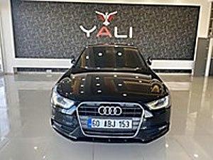 YALI OTOMOTİVDEN 2014 HATASIZ 150HP A4 2.0 TDI MULTİTRONİC Audi A4 A4 Sedan 2.0 TDI