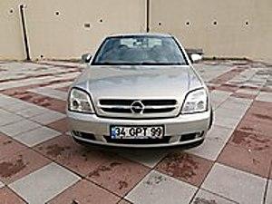TEMİZ AİLE ARACI ARSLAN OTOMOTİV FARKIYLA Opel Vectra 1.6 Comfort