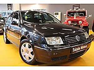 TAKSİM MOTORS-2004 MODEL VW BORA 1 6 COMFORTLİNE OTOMATİK VİTES Volkswagen Bora 1.6 Comfortline