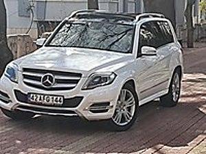 ORJINAL 108BINDE 2013 CIKISLI İÇİ DIŞI PIRIL PIRIL Mercedes - Benz GLK 220 CDI Premium